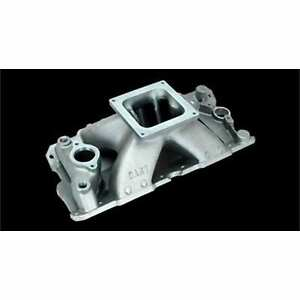 Dart 42421000 Intake Manifold Small Block Chevy Single Plane 9 025 Deck 4500 Car