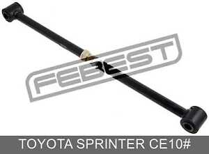 Rear Lateral Link For Toyota Sprinter Ce10 1991 2002