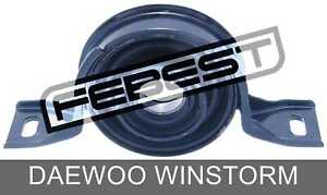 Drive Shaft Bearing For Daewoo Winstorm 2007