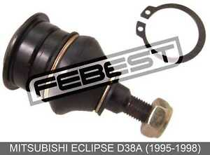 Ball Joint Front Upper Arm For Mitsubishi Eclipse D38a 1995 1998