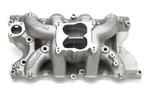 Edelbrock 7566 Ford 426 460 Performer Rpm Air Gap Intake Manifold