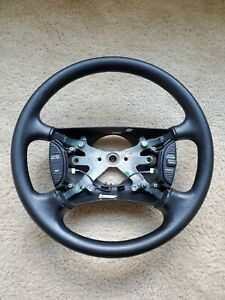 1997 2004 Dodge Dakota Steering Wheel Oem