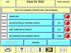 2018 Version Renault Clip Main Dealer Diagnostic Software Fast Secure Download
