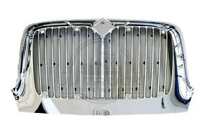 International Transtar 8600 Grille With Bug Screen