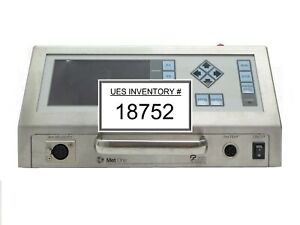 Met One 2087142 03 Particle Counter 3313ll 3 1 Cfm Ss Pacific Scientific Spare