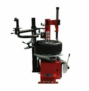 Tuxedo Ck Tc950wpa Wb953 Tire Changer And Wheel Balancer Combo Package