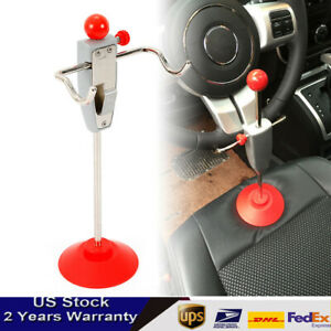Universal 14 5 Steering Wheel Holder For Car Alignment Rack Stand Adjust Tool