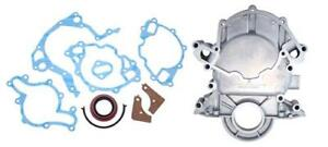 1983 93 Ford Mustang Timing Cover Kit For Efi 5 0l 5 8l street Fox Muscle Sale