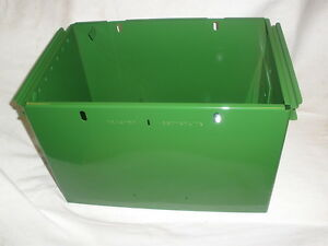 Battery Box To Fit John Deere 520 620 530 630 Tractors