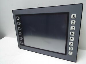 Red Lion Tx700t00 Operator Interface Panel Hmi Nmi Oit With 10 4 inch Display