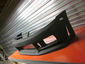 Fiberglass Cw N1 Style Front Bumper For A 94 97 Honda Accord 2 4dr
