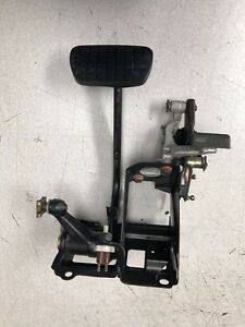Porsche 911 964 Carrera 2 Oem Automatic Tiptronic Pedal Transmission Assembly