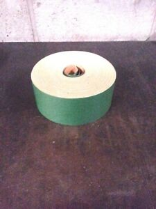 Gummed Tape Non Reinforced Solid Colors 10 Cases Green 45 00cs