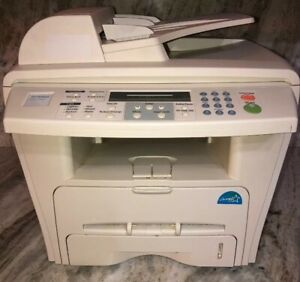 Gestetner Dsm516pf Copier fax printer tested rare Vintage Collectible Ship N 24h