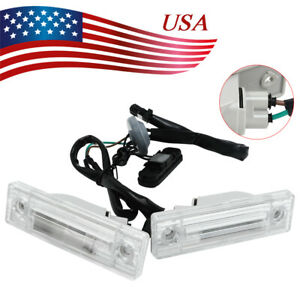 Rear Trunk Release Switch For Chevy Cruze 1 4l 1 8l licence Plate Lamp 95107229