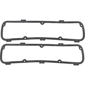 1961 1966 Ford Thunderbird Valve Cover Gasket Set Rubber 390 V8 66 48076 2