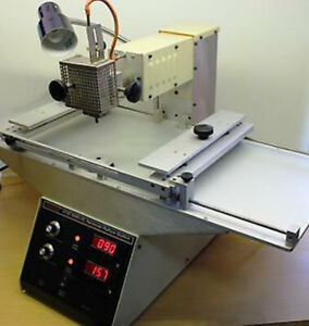 Ungar 4700 Smc ic Removal reflow Station Guaranteed Working 30 Day Warranty
