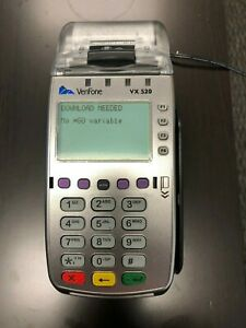 Genuine Verifone Vx520 M252 653 a3 naa 3 Ready To Download