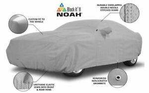 Noah Custom Car Cover Fits Ford Mustang Convertible W antenna Pocket 2015 2021