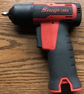 Sanp On Ct725a 7 2v 14 4v 1 4 Microlithium Cordless Impact Wrench