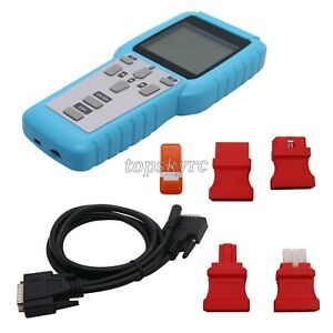 Sbb2 Car Key Tool Programmer For Immo W Odometer Obd Software Tpms Eps Tp