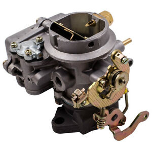Carburetor For 1957 60 62 Ford 144 170 200 223 6cyl 1904 1 Barrel Universal