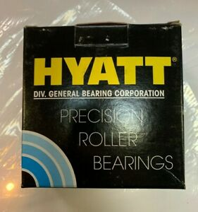 Precision Roller Bearings 555 s Vp Tapered Roller Bearing Cone New
