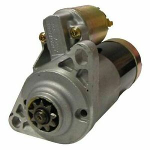 New Starter For Ford New Holland Tractor 1530 1620 1630 1720 1725 1710 1715