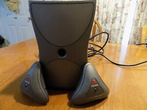Polycom Vsx 7000 Sub woofer And Two Mic Pods 2201 20250 002