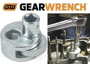 Gearwrench 1708d 1 2 Drive Head Stud Extractor Remover New Free Shipping Usa