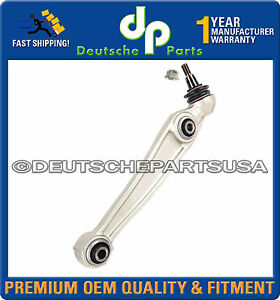 Front Lower Rear Wishbone Control Arm Ball Joint Bushing 31126771893 For Bmw X5