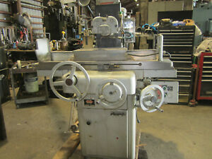 6 X 18 K o Lee Hand Feed Surface Grinder
