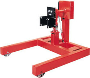 Norco 78160 3 Ton Capacity Diesel Engine Stand