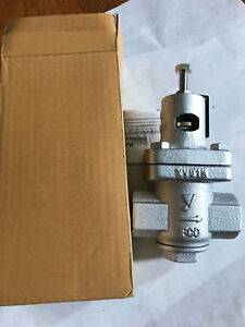 New Armstrong Gd 45 1 Npt Valve Live Steam Pressure Regulator Regulating