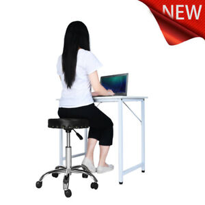 Office Chair Leather Desk Gaming Chair With Massage Function Adjust Seat Height