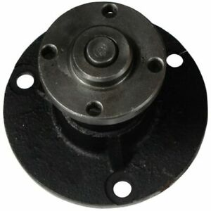 New Water Pump For Case International 630 660 With C263 Eng