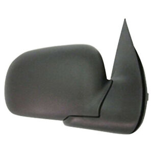 2002 2005 Ford Explorer Mountaineer Rh Passenger Driver Side Mirror With Power