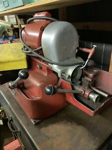 Valve Grinder Kwik way Machine