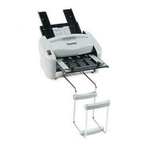 Martin Yale Model P7200 Rapidfold Light duty Desktop Autofolder 4000 Sheets hour