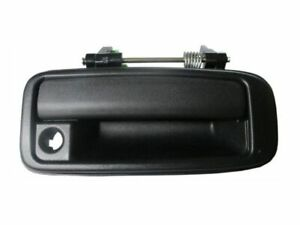 Door Handle For 1988 1993 Toyota Corolla Awd Wagon 1989 1990 1991 1992 D259ph