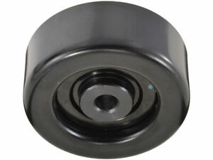 Smooth Pulley Accessory Belt Idler Pulley For Silverado 3500 Classic S783xn