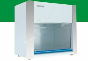Laminar Flow Hood Air Flow Clean Bench Workstation Brand New Hd 850 Vd 850