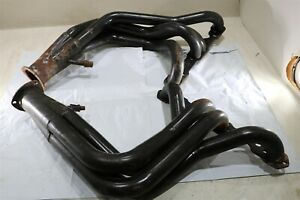 1968 73 Chevrolet Corvette Small Block Chevy Headers Exhaust Manifolds