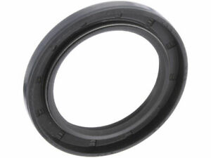 Front Torque Converter Seal For 1987 1989 Chrysler Conquest 1988 F634qm
