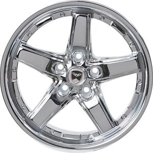 4 Gwg Wheels 17 Inch Chrome Drift Rims Fits Dodge Avenger Sxt Rt 2008 2010
