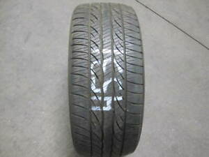 Local Pick Up Only 1 Dunlop Sp Sport 5000 Dsst Ctt 215 45 18 Tire 4531