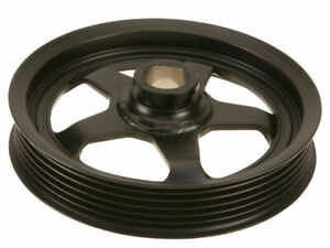 Power Steering Pump Pulley For 1994 2005 Pontiac Grand Am 2000 2002 1995 T621nj