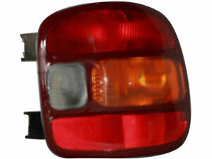 Right Tail Light Assembly For 1999 2003 Chevy Silverado 1500 2000 2001 G182rf