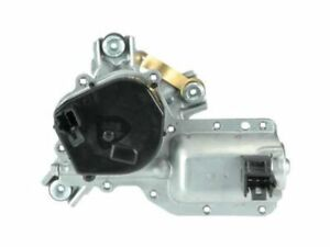 Front Windshield Wiper Motor For 1987 Chevy V10 W129nh Windshield Wiper Motor