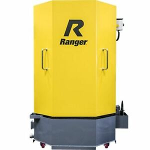 Ranger Rs 500 Professional Spray Wash Cabinet With Skimmer